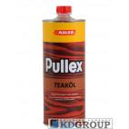 Масло Pullex Teaköl