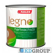 Масло ADLER Legno-Hartwachsöl