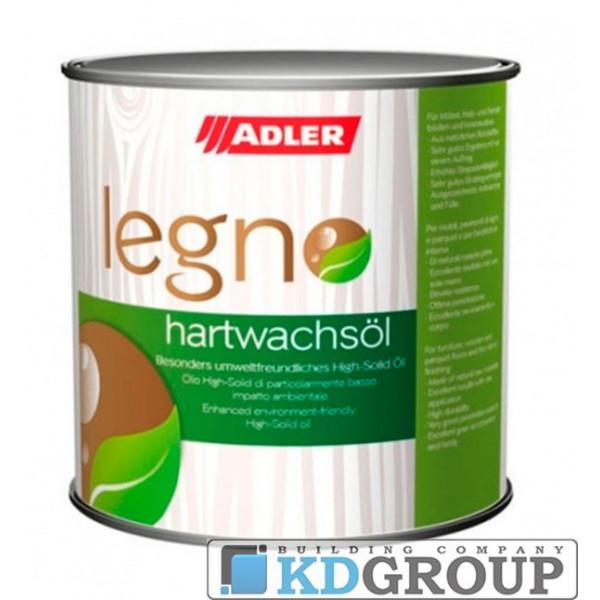 Масло ADLER Legno-Hartwachs?l