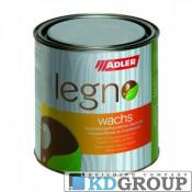 Воск ADLER Legno-Wachs