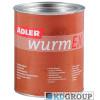 Защита древесины от вредителей ADLER WurmEx