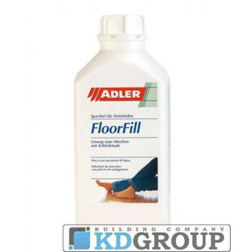 Шпаклевка для паркета ADLER Floor-Fill