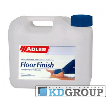 Лак (паркетный) ADLER Floor-Finish