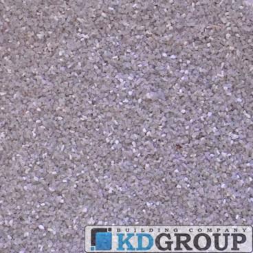 Кварцевый песок (фракция 0,8-1,2)