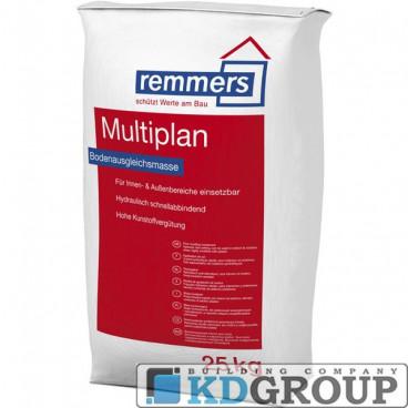 Нивелирмасса Remmers Multiplan