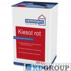 Remmers Kiesol rot