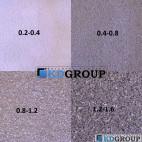 Кварцевый песок для фильтров