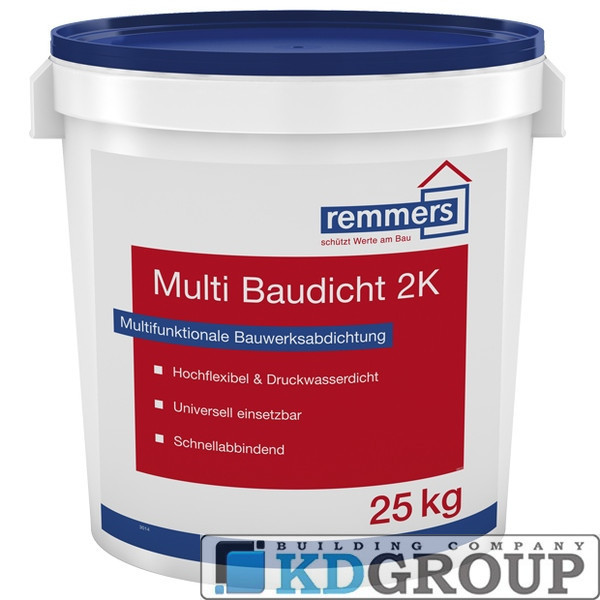 Multi-Baudicht 2K