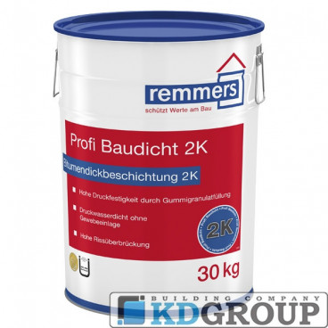 Remmers Profi Baudicht 2K