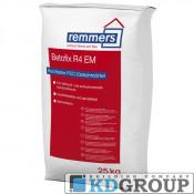 Сухая РСС-смесь Remmers Betofix R4 EM