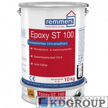 Грунтовка Remmers Epoxy ST100