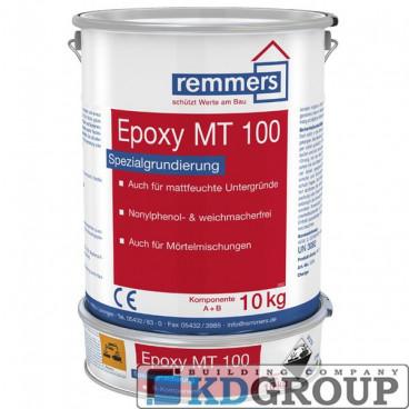 Грунтовка Remmers Epoxy MT 100