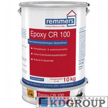 Грунтовка Remmers Epoxy CR 100