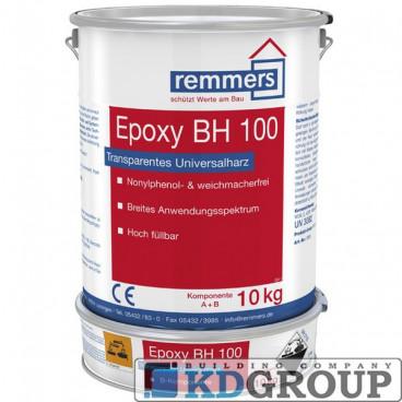 Грунтовка Remmers Epoxy BH 100