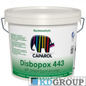 Грунтовка Disbopox 443 EP-Imprägnierung