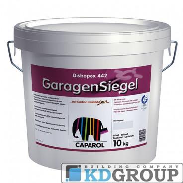 Смола Caparol Disbopox 442 GaragenSiegel