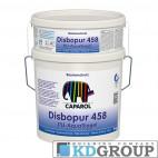 Лак Caparol Disbopur 458 PU-AquaSiegel
