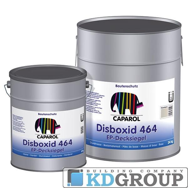 Смола Disboxid 464 EP-Decksiegel