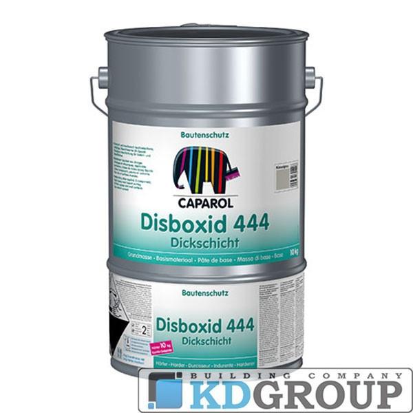Смола Disboxid 444 Dickschicht