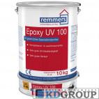 Смола  Remmers Epoxy UV 100 TX
