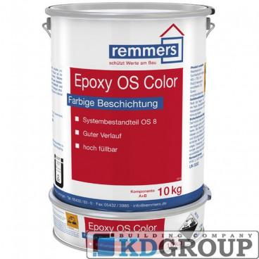 Смола Remmers Epoxy OS Color