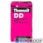Самовыравнивающаяся смесь Thomsit DD