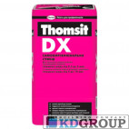 Самовыравнивающаяся смесь Thomsit DX