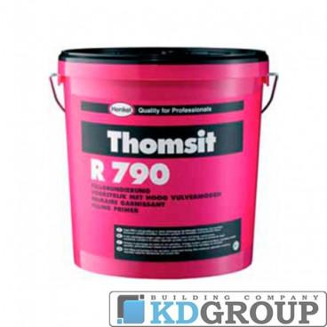 Грунт-шпаклевка Thomsit R 790