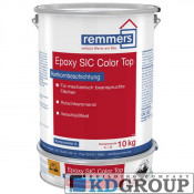 Remmers SIC Color Top