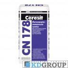 Легковыравниваемая смесь Ceresit CN 178