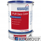 Смола Remmers  PUR Deco Color