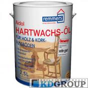 Remmers Aidol Hartwachs-Öl