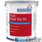 Лак Remmers PUR Aqua Top 1K