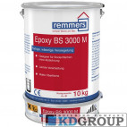 Смола Remmers Epoxy BS 3000 M