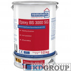 Смола Remmers Epoxy BS 3000 SG