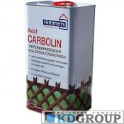 REMMERS Carbolin (натур. коричневый)