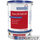 Смола Remmers Epoxy BS 3000 AS