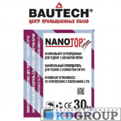 Топпинг Bautech NANOtop