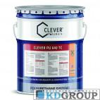 Полиуретановое покрытие CLEVER PU 640 TC