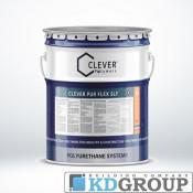 Полиуретановое покрытие CLEVER PUR FLEX SLF