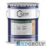 Самовыравнивающийся герметик CLEVERSEAL PU 2K