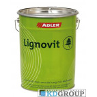 Лазурь Lignovit Protect Finish