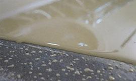 Пігментовані покриття