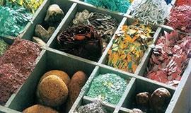 Материалы для декоративных покрытий