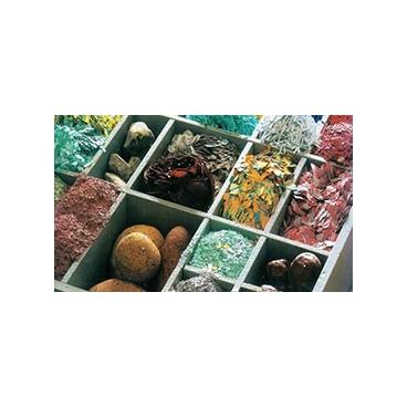 Купить Материалы для декоративных покрытий в Киеве. Доступные цены