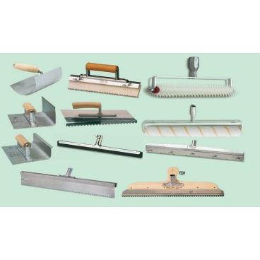 Купити інструмент для наливної підлоги