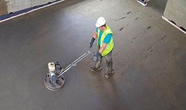 Топпинг (упрочнитель) для бетона