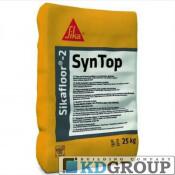 Топпинг Sikafloor-2 SynTop