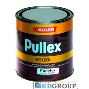 Масло Pullex Holz?l