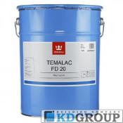 Краска Tikkurila Temalac FD 20